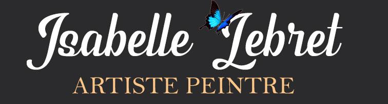 Isabelle lebret peintre
